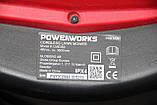 Акумуляторна газонокосарка Powerworks P48LM35K6 48 В (Greenworks 48/24 V)c АКБ 6/12 Ач і ЗУ, фото 8