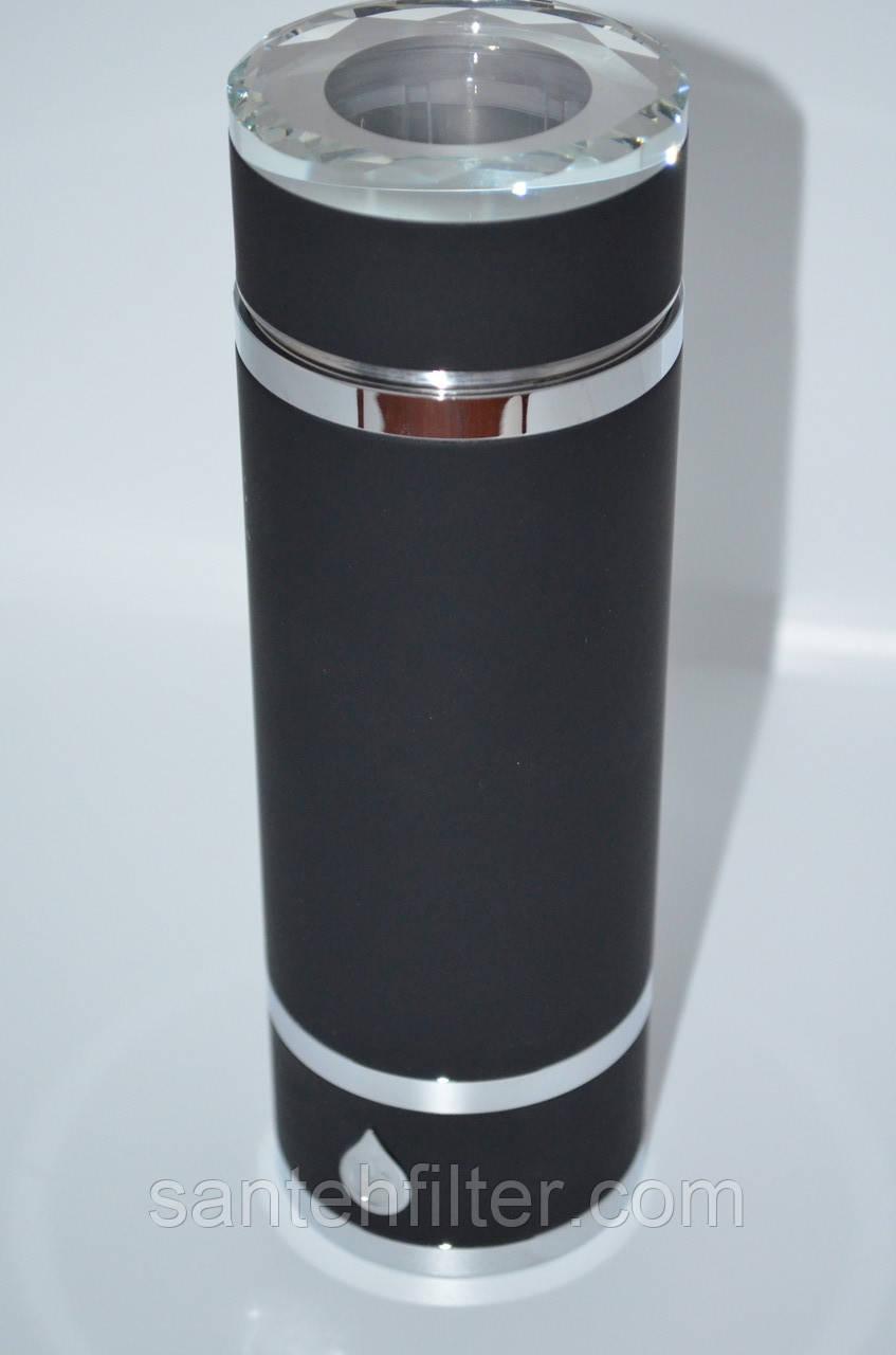 Активатор живой воды, генератор водородной воды Н17-3