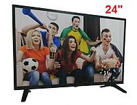 """Телевизор плазменный COMER 24"""" HD (E24DM2500) с усовершенствованным звучанием + 2 ТВ-тюнера"""