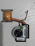 Система охолодження радіатор кулер для Lenovo ThinkPad T440p, фото 3