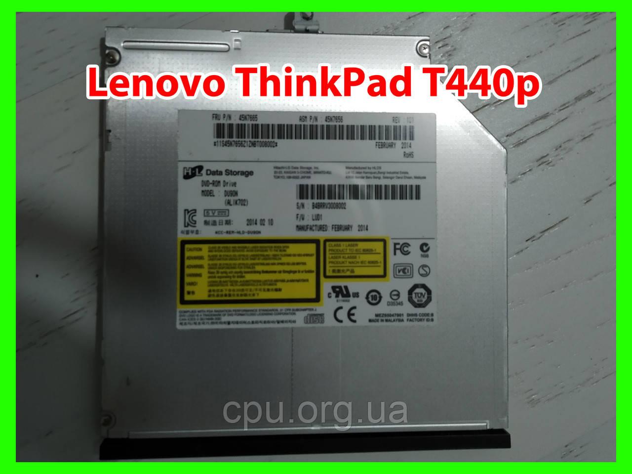 DVD привод Lenovo ThinkPad T440p
