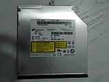 DVD привід Lenovo ThinkPad T440p, фото 3