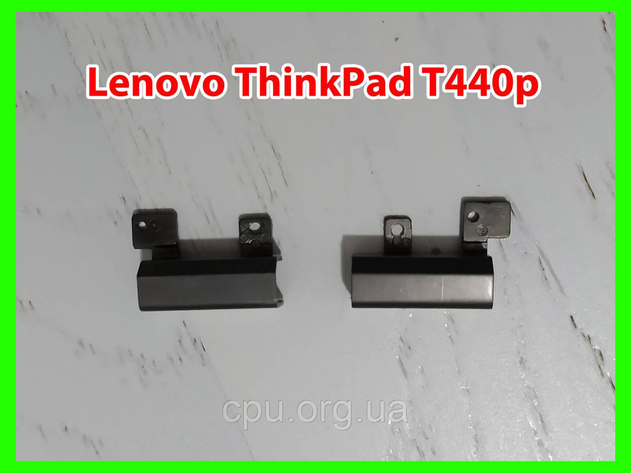 Накладки петель hinge cover Lenovo ThinkPad T440p
