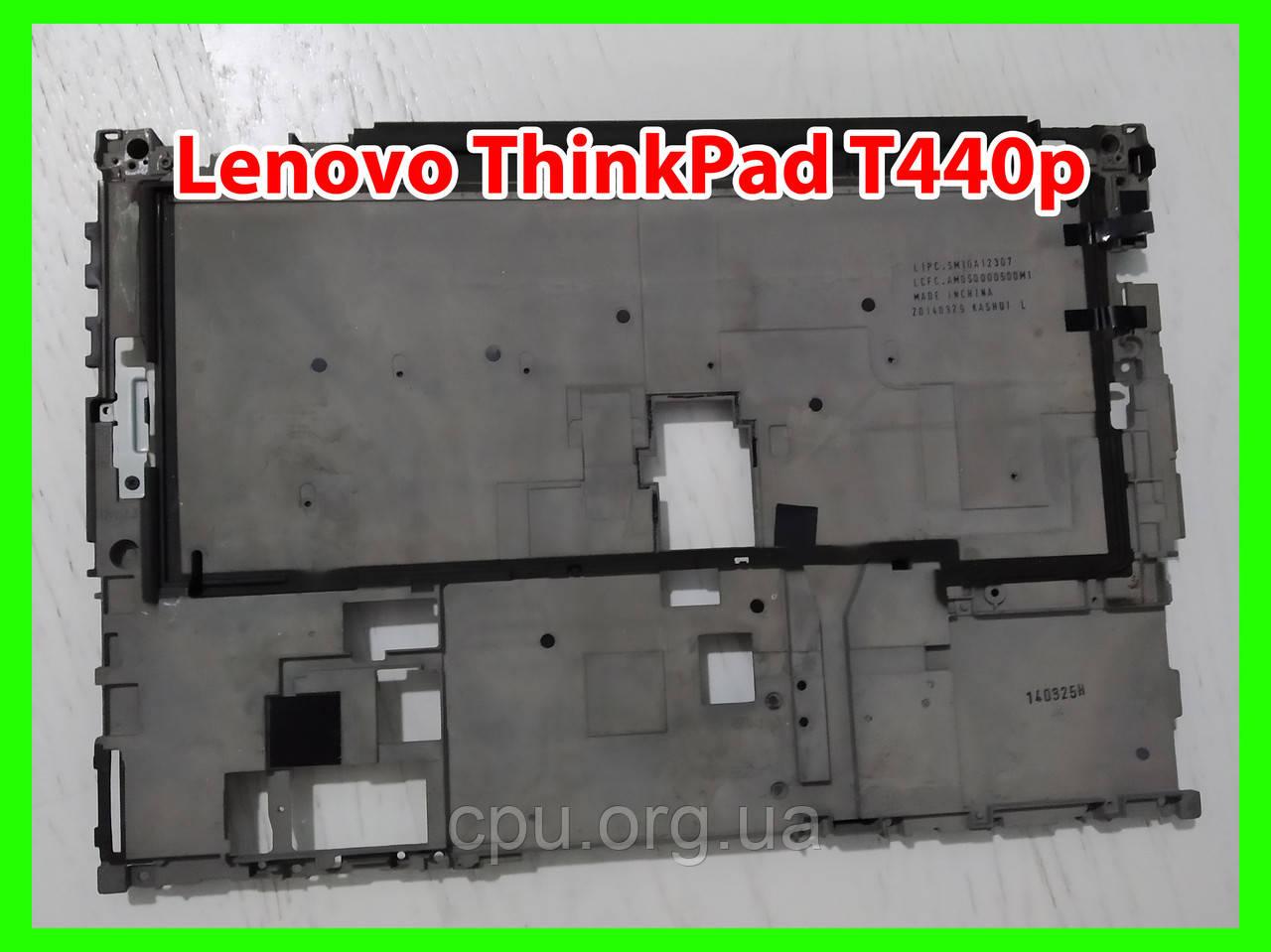 Срудняя часть корпуса Lenovo ThinkPad T440p