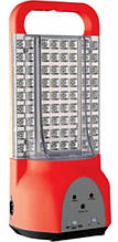 REL 600 LED 72x1500  Светодиодный аварийный светильник (аккумуляторный) Delux (Делюкс)