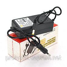 Импульсный адаптер питания 12В 2А (24Вт) YOSO ZH1202000 штекер 5.5 / 2.1 + кабель питания, длина 1м Q200 +