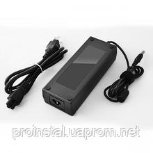 Импульсный адаптер питания 5В 4А (20Вт) штекер 5.5 / 2.5 + шнур питания, длина 1,20 м