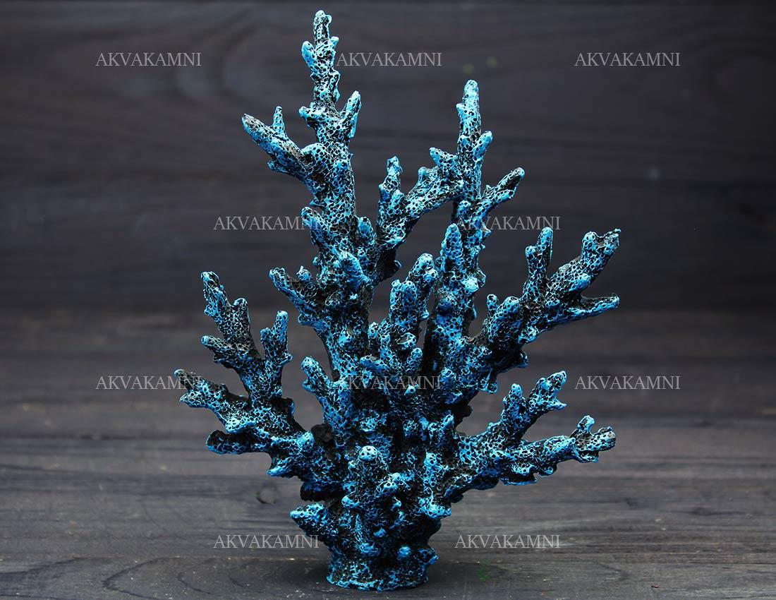 Корал штучний 1724B для акваріума