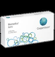 Контактные линзы Biomedics Toric