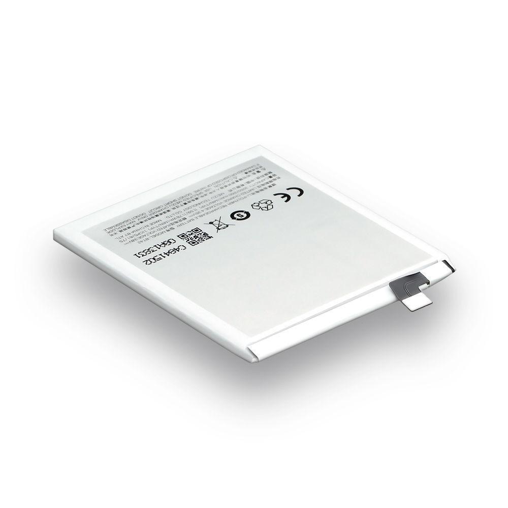 Аккумулятор для Meizu M1 Note / BT42 Характеристики AAA