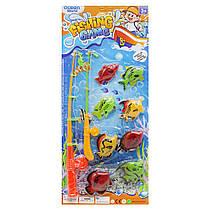 "Рыбалка магнитная ""Fishing Game"" 336-10"