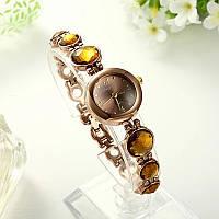 Стильні, ніжні жіночі наручні годинники CHAOYADA, фото 1