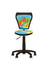 Кресло MINISTYLE GTS ТМ Новый стиль(Министайл детское, компьютерное, офисное)