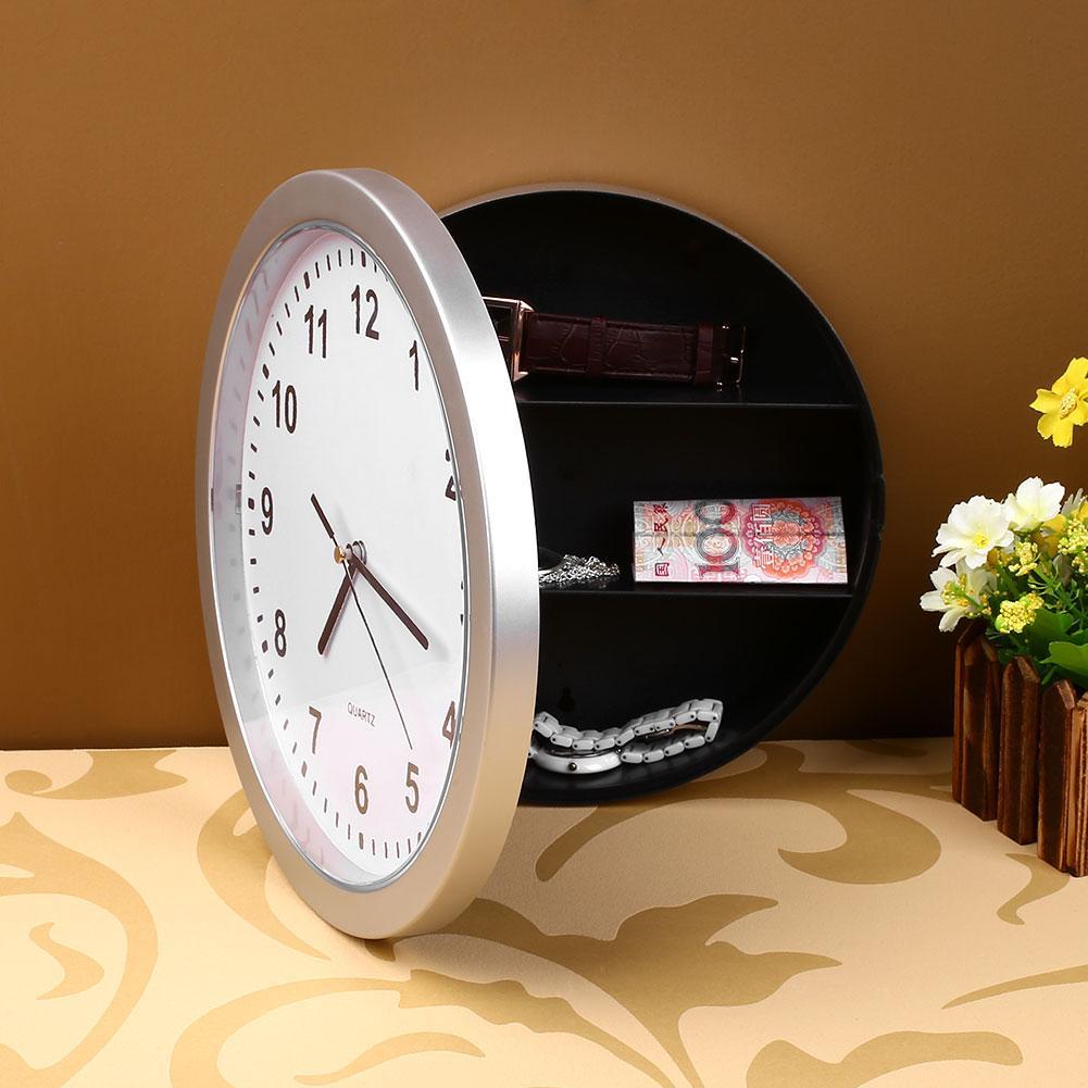 Настінні годинники - сейф схованку OOTDTY №1298