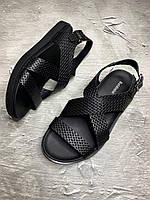 Мужские кожаные сандалии Baldinini балдинини (сланцы,шлепки,сандали,шлепанцы) босоножки philipp plein armani