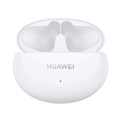 Навушники Huawei FreeBuds 4i white, фото 2