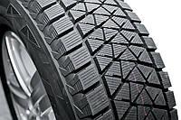 Шины зимние 265/60 R18 110R Bridgestone Blizzak DM-V2