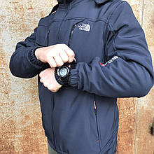 Куртка Military Soft Shell The North Face репліка