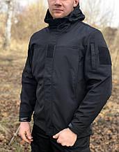 "КУРТКА SOFT SHELL ""LEGION-12"" BLACK"
