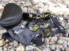 Захисні тактичні окуляри Daisy X7