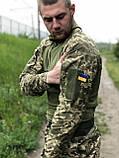 ВІЙСЬКОВА СОРОЧКА URBAN ПІКСЕЛЬ ЗСУ, фото 4