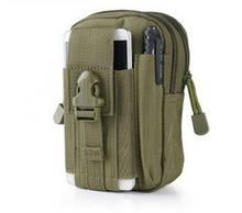 Органайзер edc сумка - колір олива