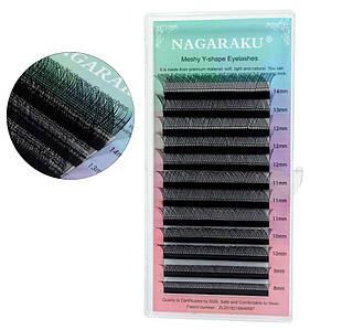 Нагараку Y миксы 0.07 С и Д