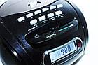 Портативная радио-колонка RX-186QI, фото 6