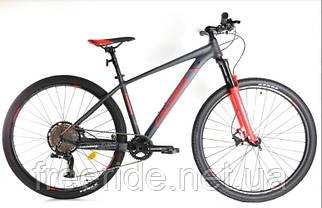"""Велосипед Crosser Lady 075-С 26"""" (15.5)"""