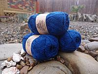 Пряжа  для вязания  ВIВЧАРИ (Полушерсть)