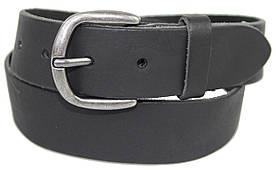 Женский кожаный ремень C&A, Германия 1093547 черный