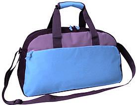 Спортивная сумка для фитнеса 23L Corvet