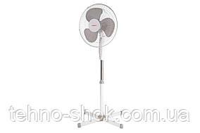 Вентилятор напольный Ardesto FN-1608CW