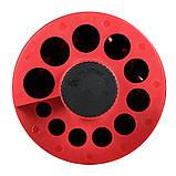 Верстат для заточування свердел Vitals Ua 7016JHd, фото 7