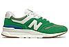 Оригинальные мужские кроссовки New Balance 997 (CM997HRL)