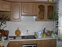 Кухня Класик МДФ плівка