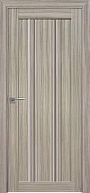 Двері Новий Стиль Верона С1 скло Бронза, Перли Magica, 600