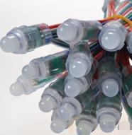 Модуль быстрого монтажа 12 мм зеленый, фото 1