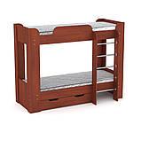 Двухъярусная кровать Твикс - 2, фото 8