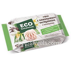 Зефир Рот Фронт ECO botanica с Ванильным вкусом 250г