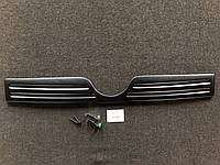 Fiat Doblo III nuovo 2010↗ и 2015↗ гг. Зимняя решетка (2015+) Глянцевая