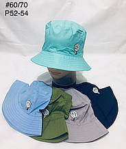 Панамка для мальчика на лето р. 50-54