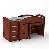 Кровать - чердак Универсал, фото 2
