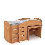 Кровать - чердак Универсал, фото 4