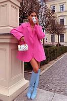 Жіночий піджак ленною, фото 1