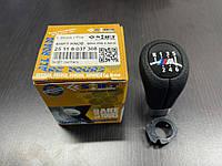 BMW 1 серия E81/82/87/88 2004-2011 гг. Ручка КПП (ОЕМ)