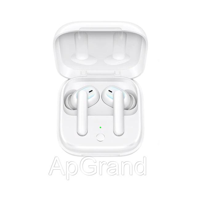 Наушники OPPO Enco W51 white