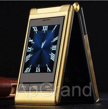 Tkexun G10 (Yeemi G10-C) gold