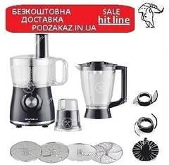 Кухонный комбайн GFP-854JBE Grunhelm