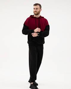 Спортивные костюмы ISSA PLUS GN-431 S черный